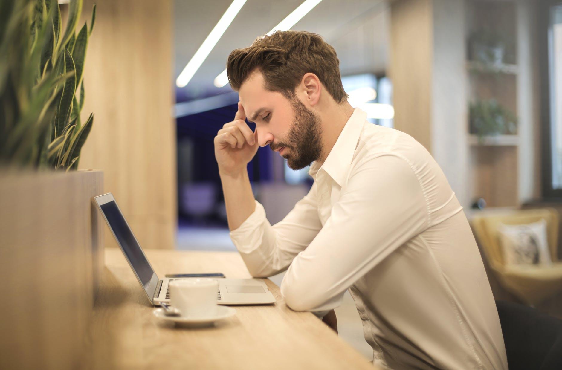 Verminder werkdruk in een aantal stappen
